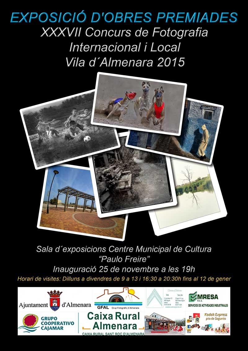 Portada expo Alemara 2015 web