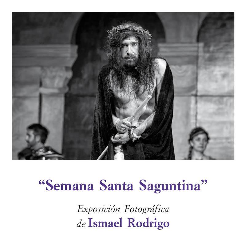 """""""SEMANA SANTA SANTA"""" ISMAEL RODRIGO"""