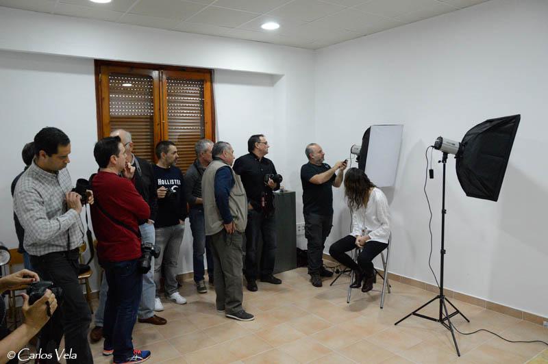 Durante el taller 1