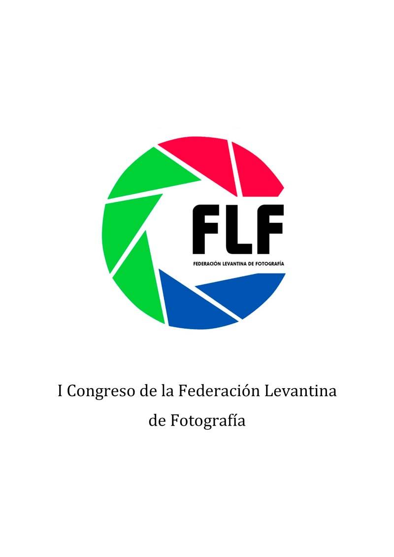 I Congreso de la Federación Levantina-1
