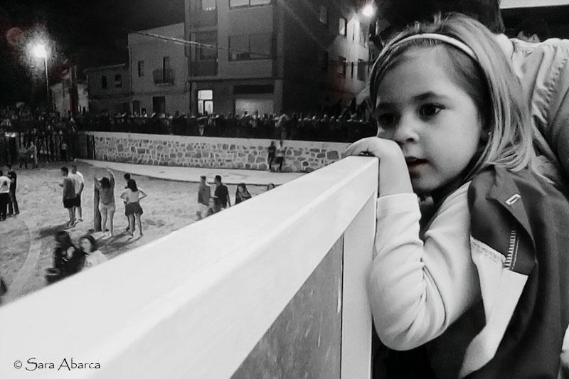 Sara Abarca Arañena - Primer Premio Categoría Escolar (6 a 12 años)